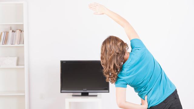 Sport 2.0 – Wii effektiv sind Kinect und Co.?