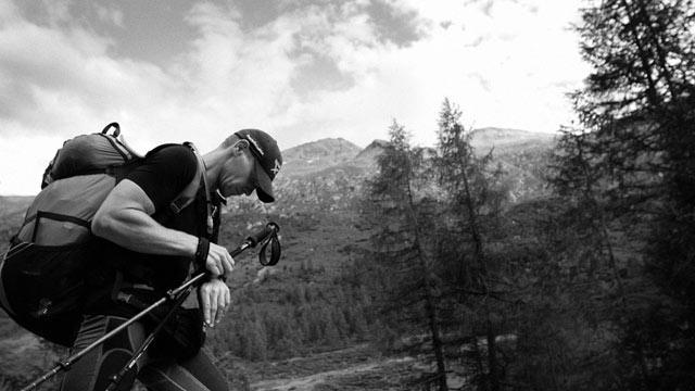 Red Bull X-Alps Tag 8: Der Kampf wird härter
