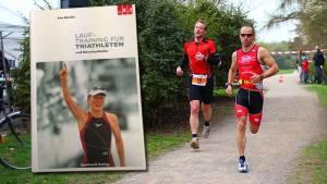 Buchvorstellung: Lauftraining für Triathleten und Marathonläufer