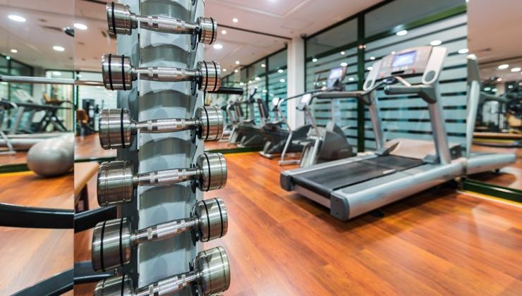 Luxus fitnessstudio  Die Preise in Deutschlands Fitnessstudios - netzathleten.de