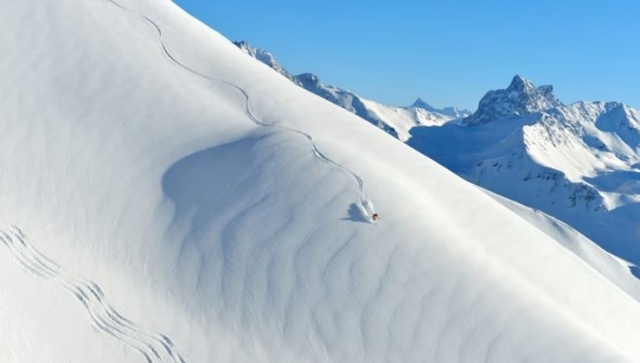 CSI Arlberg – Skitest und Kulinarik zum Saisonopening