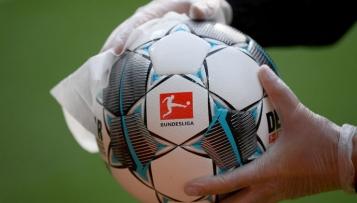 Überarbeitetes Hygienekonzept für den deutschen Profifußball
