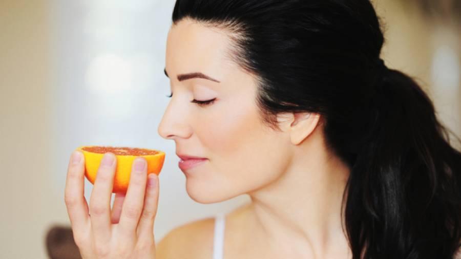 Aromastoffe bremsen Hungergefühl und machen schön