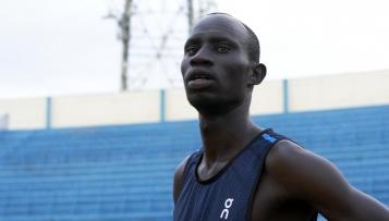 Flüchtlingsteam tritt bei Weltmeisterschaft an