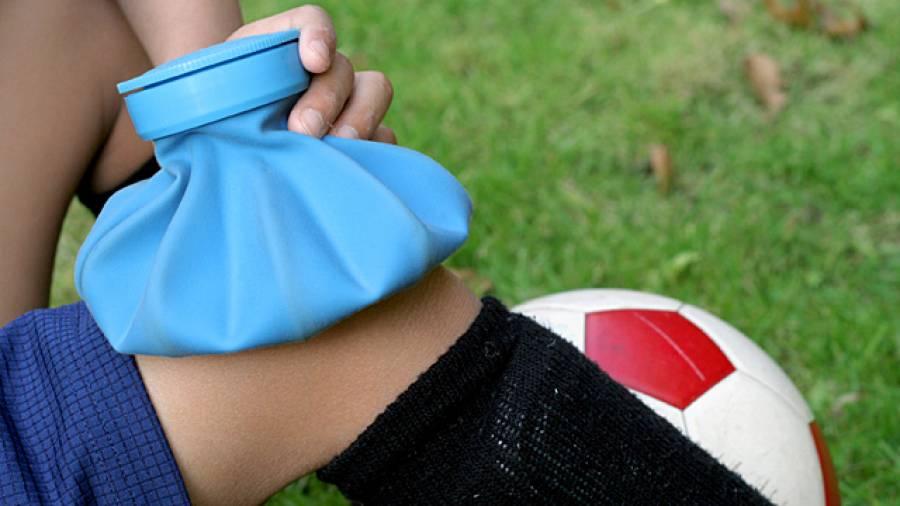 Schluss mit PECH – Ist Eis bei Sportverletzungen schädlich?