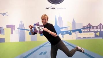 New York Halbmarathon 2019 – Empire State of Mind
