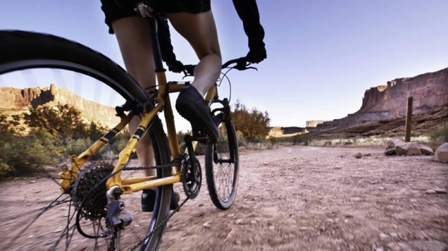 Schmerzfrei fahren – Das Mountainbike richtig einstellen