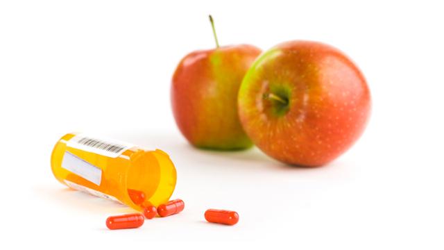 Vitaminpräparate bremsen positive Wirkung von Sport