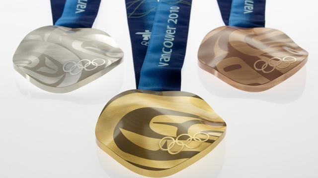 Medaillenspiegel: Medaillenspiegel der Paralympics 2010 in Vancouver