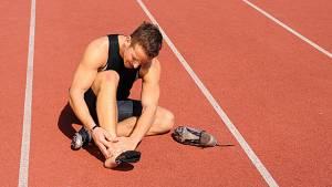 Der Ermüdungsbruch - Wenn der Knochen nicht mehr kann