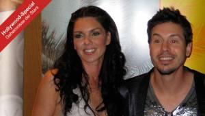 Täglich 8 Stunden Sport - Interview mit Schauspielerin Tessie Santiago
