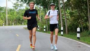 Phuket: Tricamp im Paradies