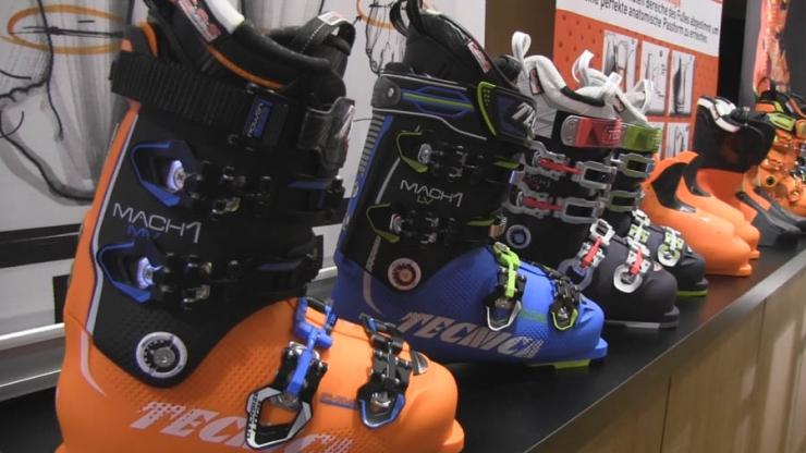 Lift Lock – Smarte Schnalle für den Skischuh