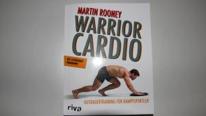 Vorstellung: Martin Rooney – Warrior Cardio