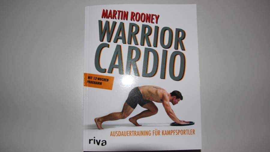 Vorstellung: Martin Rooney – Warrior Cardio