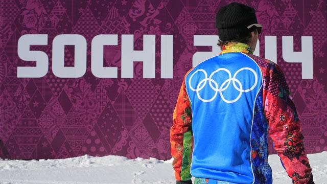 Zeitplan der Olympischen Winterspiele 2014 in Sotschi