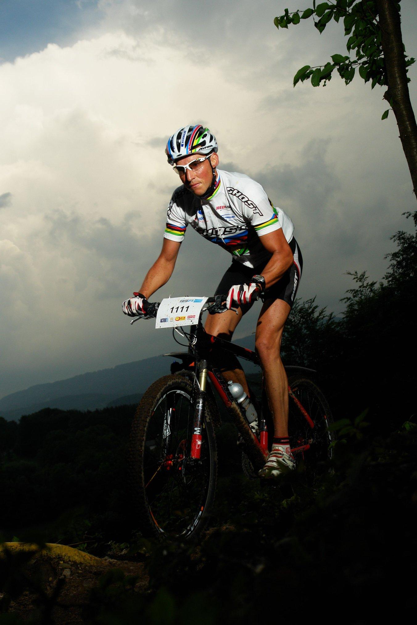 Michael Kalivoda gewinnt 24-Stunden-Rennen in Bad Griesbach