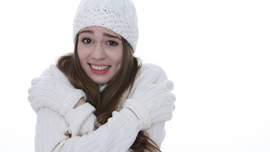 Macht kalt krank? Warum Kälte keine Erkältung verursacht