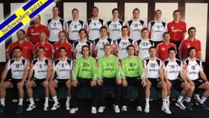 Handball WM-2011 – Der deutsche Kader im Porträt
