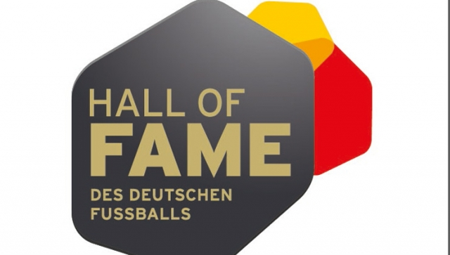 Eröffnung der HALL OF FAME am 1. April in Dortmund