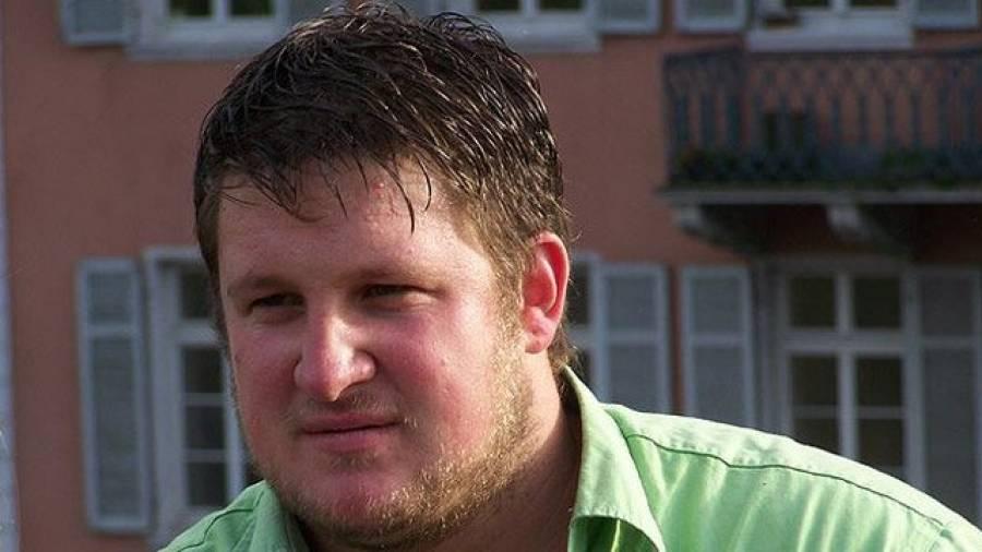 Matthias Steiner: Große Portion Liebesglück