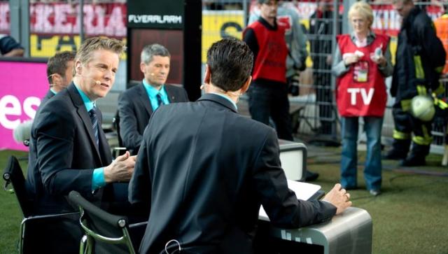 Bereicherung oder Inszenierung - Immer mehr TV-Experten im Sport