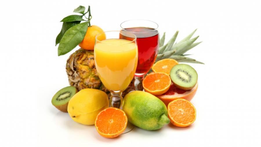 Viel hilft viel – Gilt das auch für Obst?