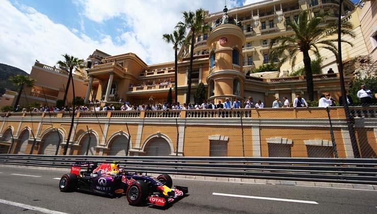 Forbes: Formel 1 umsatzstärkste Sport-Organisation der Welt
