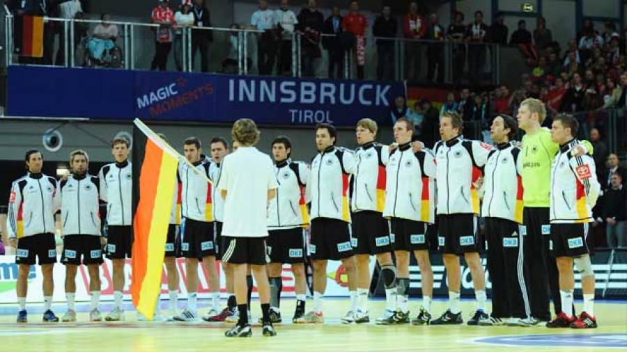 Handball: So kommt Deutschland noch zu Olympia