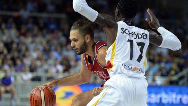 Basketball-EM 2015: Der Spielplan