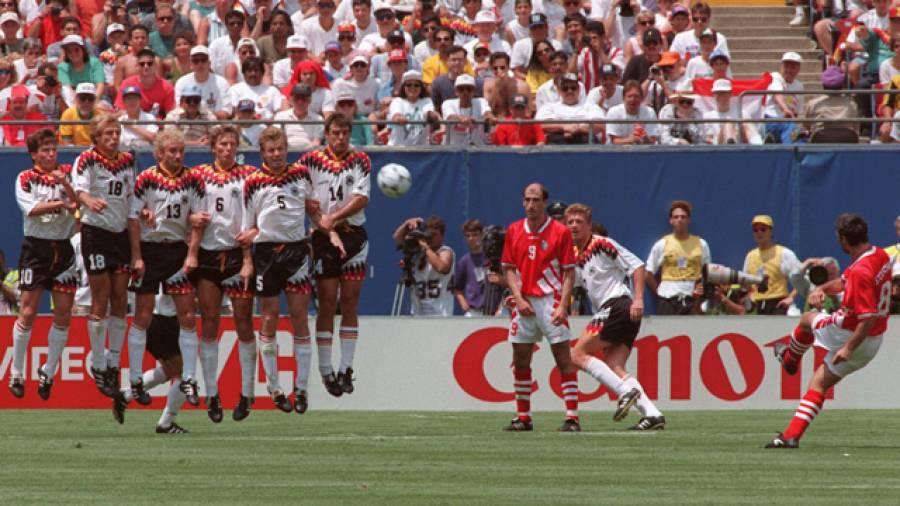Kurioses aus der WM-Geschichte Teil 2