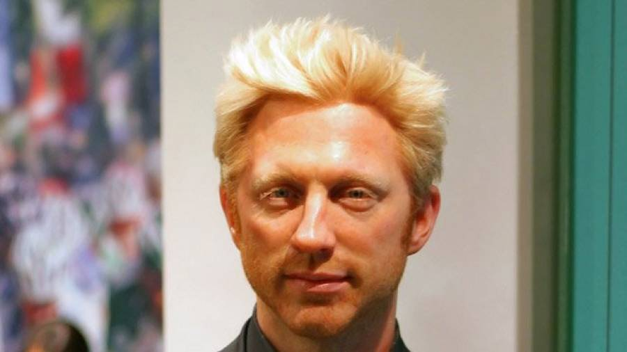 Verlobung reloaded - Boris Becker traut sich
