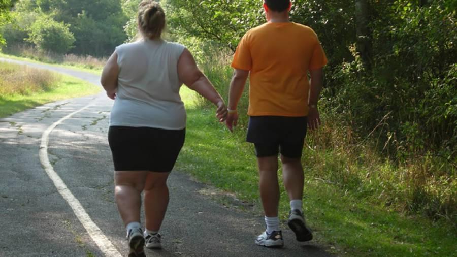 Warum werde ich immer dicker trotz sport