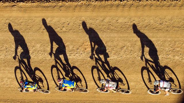 Mountainbike: Cape Epic Tag 6