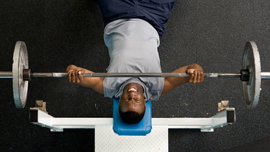 welches fitnessgerät zum abnehmen ringe