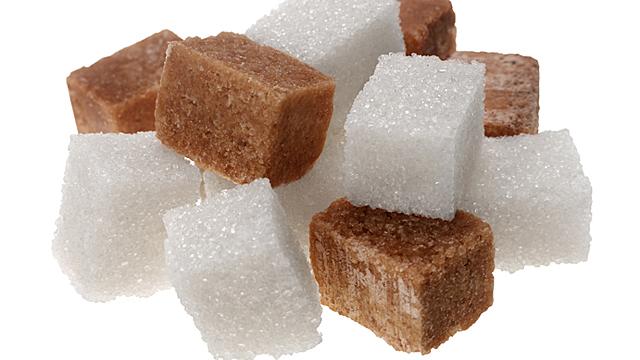 Ist brauner Zucker gesünder als weißer?