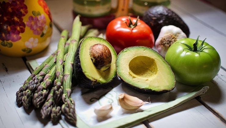 Mit veganer Ernährung durchstarten