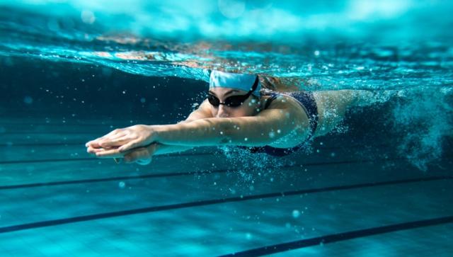 Sportarten im Gesundheitscheck: Schwimmen