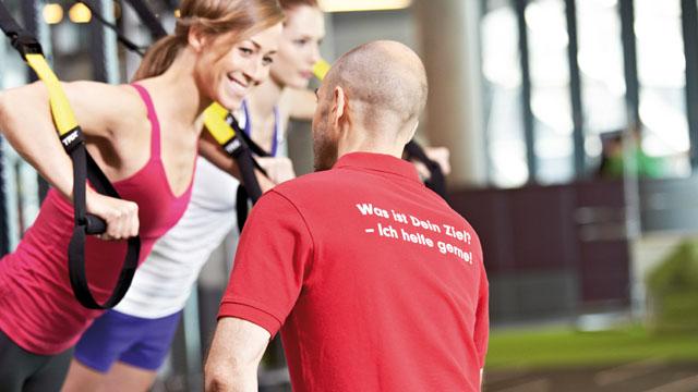 Fit in den Sommer mit SOEHNLE, Web Connect und Fitness First
