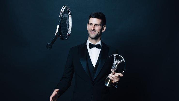 Die Preisträger der Laureus World Sport Awards 2019