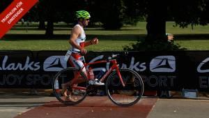 Triathlon für Anfänger: Was ist eigentlich Koppeltraining?