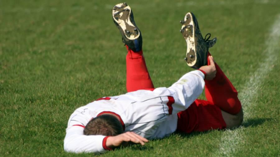 Sportverletzung: Wie entstehen Muskelkrämpfe?