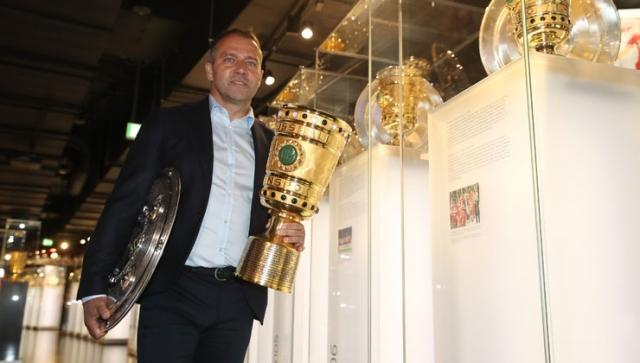 Rahmenterminkalender 2020/2021: Saison startet mit DFB-Pokal