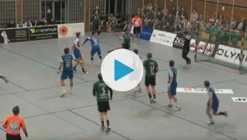 Handball: Das Tor des Monats November 2015