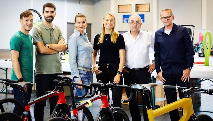 Eurobike Award 2017 bringt 43 Sieger hervor