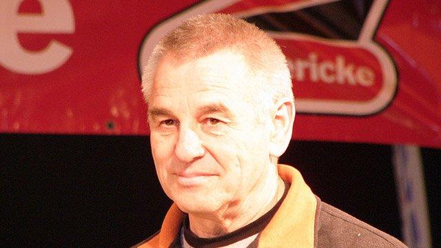 Sportlegenden: Toni Mang - der (fast) vergessene Schumi