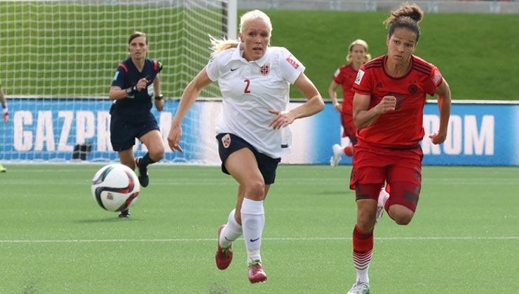 Umfrage-Ergebnis: Frauenfußball ist für Deutsche uninteressant