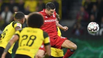 FC Bayern gegen BVB: Spieler versteigern ihre Trikots