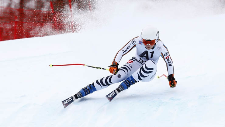 Das DSV-Aufgebot für die Weltcups in Garmisch-Partenkirchen und Jeongseon