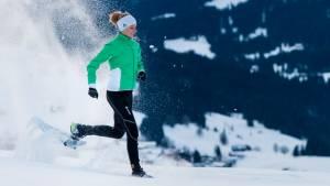 Laufen im Winter – Tipps vom Profi